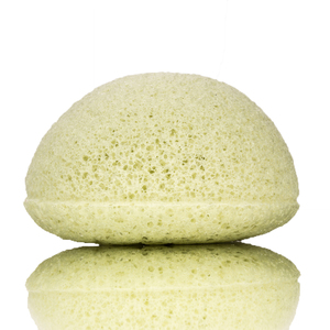 The Konjac Sponge Half Ball - KONGY