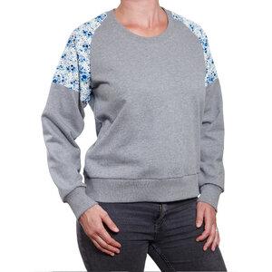 Pullover Jaanu AZ2 - kantasou
