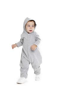 Sedna organic cotton UNISEX Overall - CORA happywear