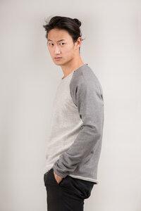 Sweater STÖNG - Lovjoi