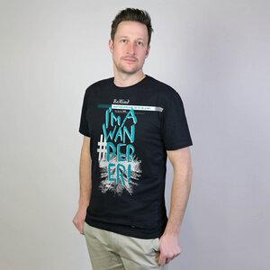 Shirt Wanderer aus Modal®-Mix - Gary Mash