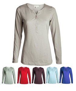Alma & Lovis Blouse Shirt  - Alma & Lovis