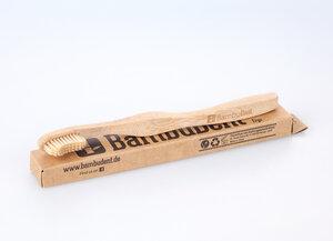 Bambus Zahnbürste - Sensitiv - BambuDent