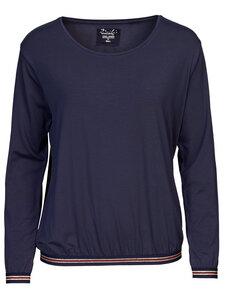 Oversized Blusenshirt: KALA  - Daily's by DNB