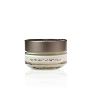 AGE Preventing Day Cream 50ml - Qamaré