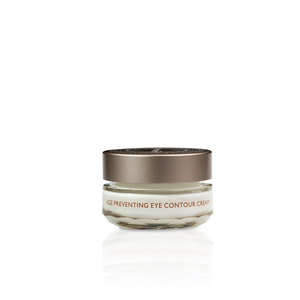 AGE Preventing Eye Contour Cream 15ml - Qamaré