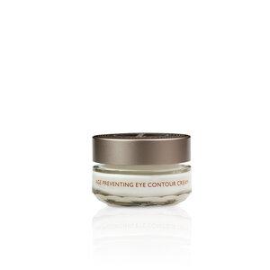 AGE Preventing Eye Contour Cream 15ml - Qamaré