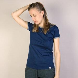 Basic Shirt 2-tone - Gary Mash
