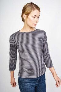Chloe Breton Striped T-shirt - bibico