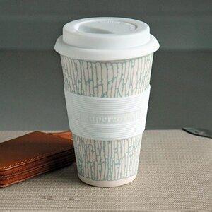 Coffee to go Becher, viele Farben - Gary Mash