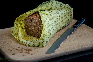 Bienenwachstuch XL für Brot - Beeofix