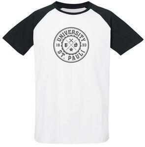 "Unisex T-Shirt ""University of St. Pauli"" - University of Soul"