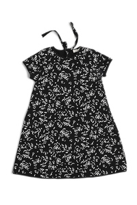 Minime organic cotton Dress - CORA happywear