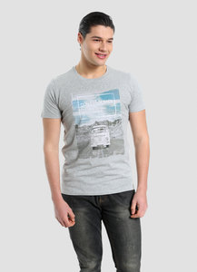 MOR-4155 HERREN T-SHIRT - ORGANICATION