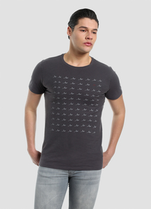 MOR-4180 HERREN T-SHIRT - ORGANICATION