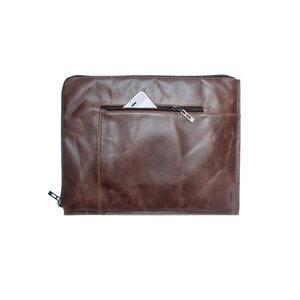 Laptoptasche 'Jacket' aus Rindsleder 15' - DeValdes