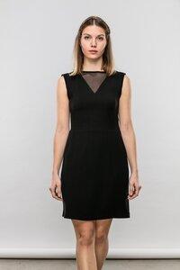 Kleid Louisa mit Spitzeneinsätzen - ME&MAY