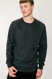 CAPITAL / Sweater (fair & organic) - Rotholz
