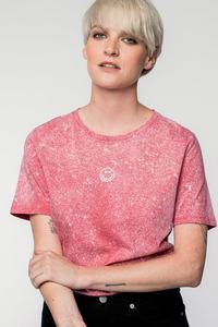 FELICITOUS / T- Shirt Women (fair & organic)  - Rotholz