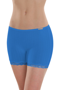 Fairtrade Panty, cornflower - comazo|earth