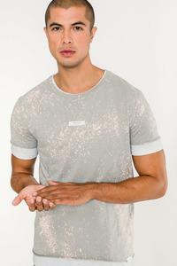 LAYER Combination / T-Shirts (fair & organic) - Rotholz