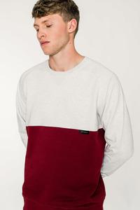 YŪHI / Sweater (fair & organic) - Rotholz