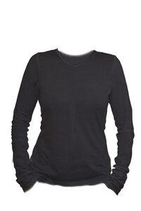 Matilde eucalipto T-shirt - CORA happywear
