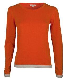 Cotton Sweater  - Alma & Lovis