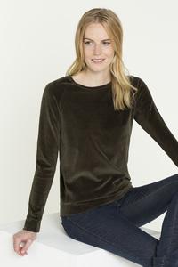Sweatshirt Raglan Sandrine Nicki - SHIRTS FOR LIFE