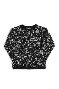 Suli organic cotton Sweater - CORA happywear