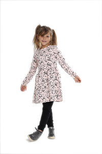 Ilvy organic cotton Dress - CORA happywear