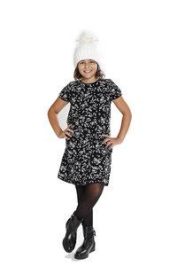 Minime organic cotton Dress - CORA happywear