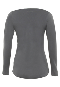 Longsleeve aus Biobaumwolle: BAILEY - Daily's by DNB