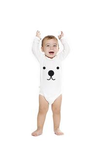 Happy eucalipto Body - CORA happywear