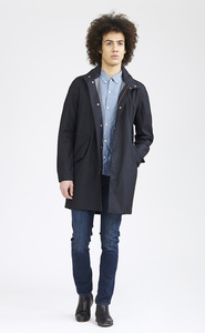 Parka Portland-Midnight - LangerChen