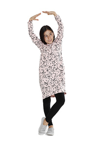 Tinker organic cotton Dress - CORA happywear