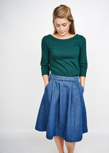 Gracie Floaty Skirt - bibico