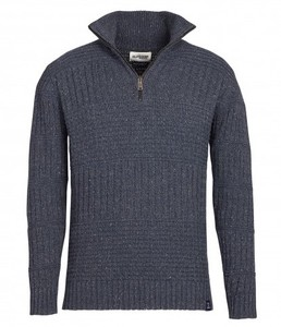 Waddensea Sweater - Blue LOOP Originals