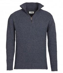 Waddensea Sweater - Blue LOOP Originals