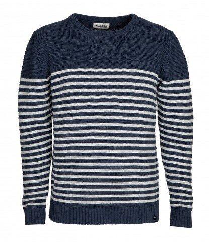 blue loop originals brave breton sweater avocadostore. Black Bedroom Furniture Sets. Home Design Ideas