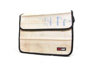 Scott 15 Laptoptasche  - Feuerwear