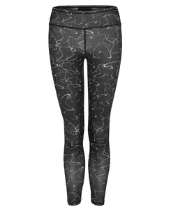 Yogahose - Fancy Leggings - Groove - Mandala