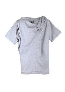 4- sleeved shirt - Les Crevettes
