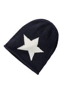Strickmütze Beanie #STAR - recolution