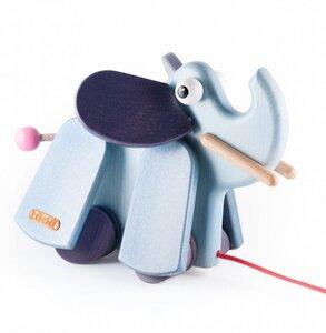 Ziehtier Elefant Ella ökologisch tédé - tède