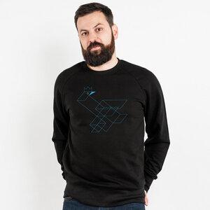 Robert Richter – Duckson - Organic Cotton Sweatshirt - Nikkifaktur