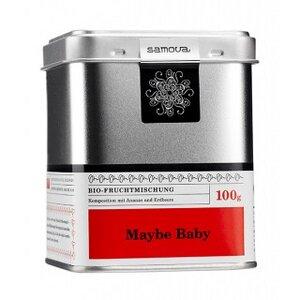 Maybe Baby - Samova