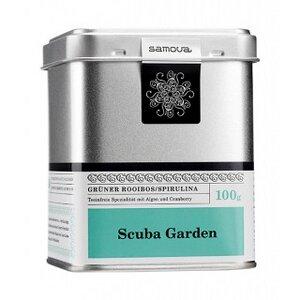 Scuba Garden - samova