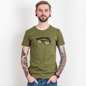 Douze - Nick Waterhouse - Low Carbon Organic Cotton T-Shirt - Nikkifaktur