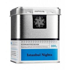 Istanbul Nights - Samova
